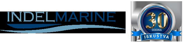 IndelMarine Logo